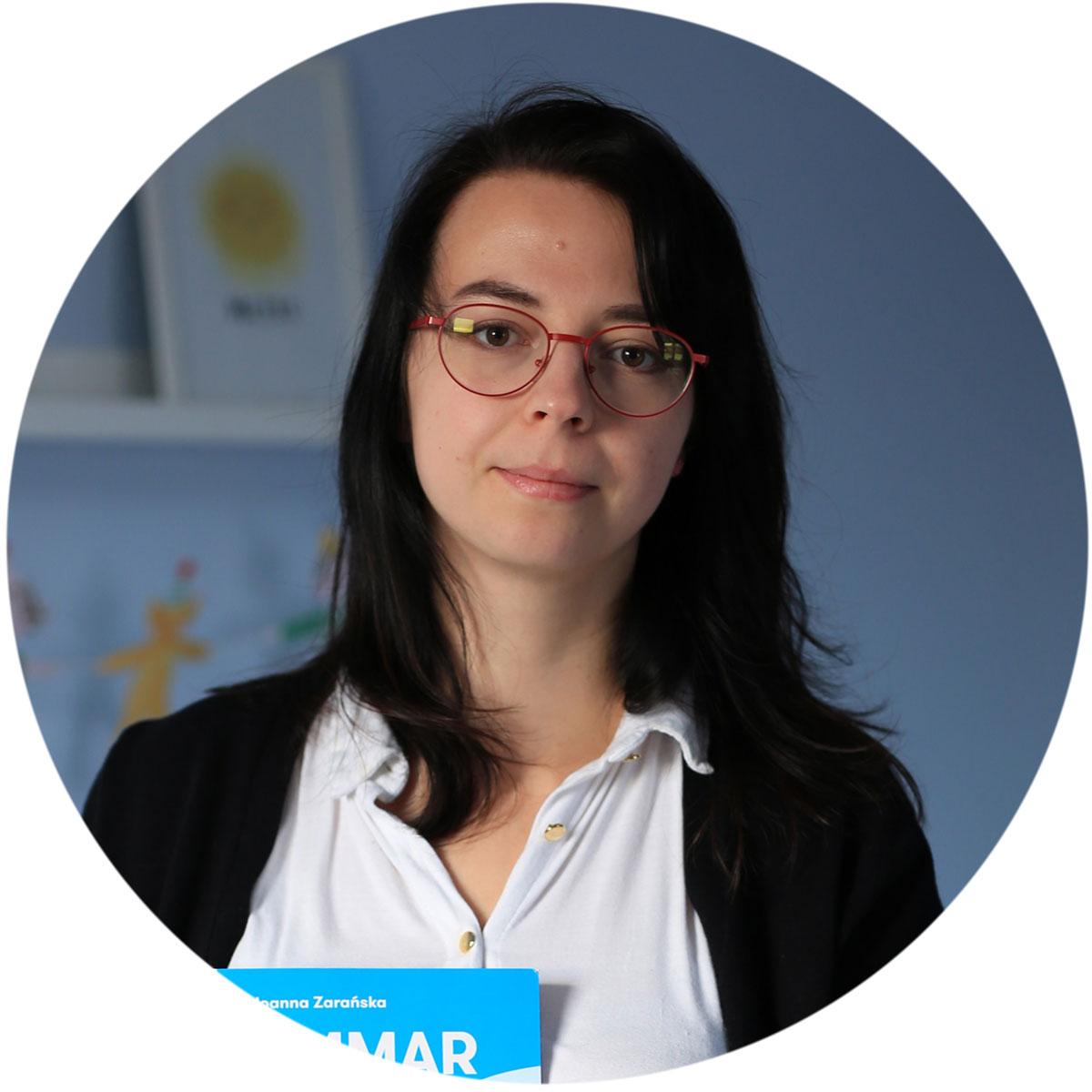 Karolina Chojnacka